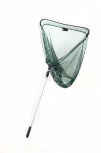 Esox Podběrák plastový střed 2,1m 60x60cm