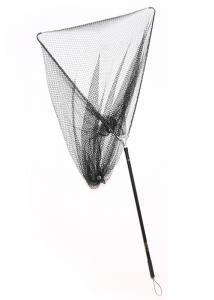 Fencl Podběrák Carpio 800 s polyesterovou sítí 2,2m 80x80cm