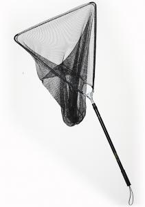 Podběrák Fencl Esox 650/3D6 2,3m 65x65cm