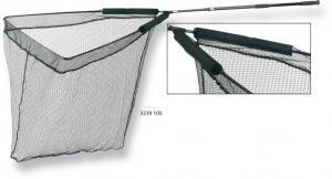 Podběrák SPRO Float´m Carp Landingnet 1,8m 108x108cm
