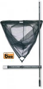 Podběrák SPRO Hiscore Carbon Handle 1,8m 80x80cm