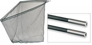 Podběráková hlava SPRO Carp Net Metal/Glass 80x80x85cm