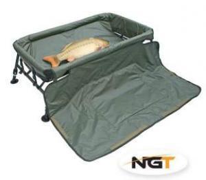 Podložka (kolébka) NGT Carp Cradle Deluxe