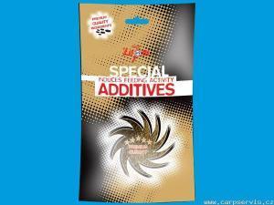 Posilovač CarpZoom Amur Grass Carp Spice Mix 250gr
