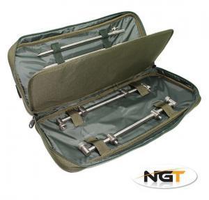 Pouzdro na hrazdy NGT Buzz Bar Bag