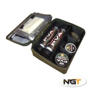 Pouzdro NGT PVA Rig Storage Bag