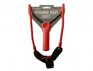 Prak Drennan Ground Bait Caty Long Range