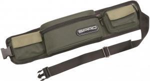 Přívlačový pás (ledvinka) SPRO Spinner Bag