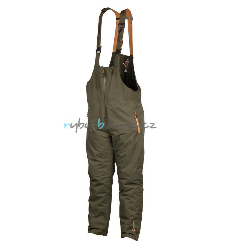 Prologic Zateplené kalhoty LitePro Thermo B&B vel. L