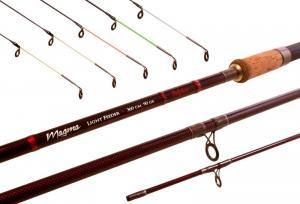 Prut Delphin Magma Light Feeder 360cm 90gr