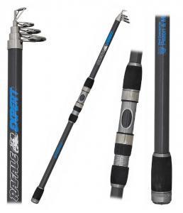 Prut Pezon&Michel Rafale Expert Rod 3,50m 35-150gr 1+1