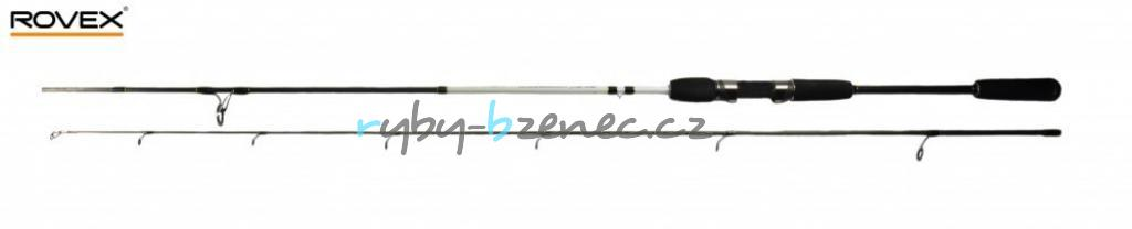 Prut Rovex Ceratec FLX 2,3m 0,5-8gr