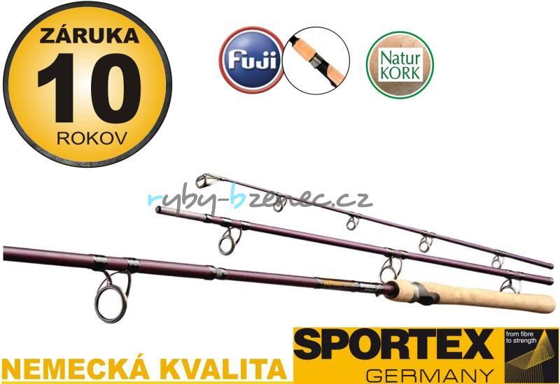 Prut Sportex Instinct 2,70m 77gr