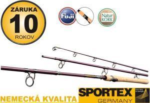 Prut Sportex Instinct 3,30m 77gr