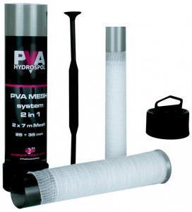 PVA punčocha + tubus 2v1 Hydrospol 25mm + 35mm 7 + 7m