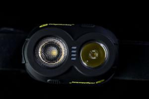 RidgeMonkey Čelová svítilna VRH150 USB