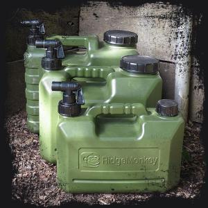 RidgeMonkey Kanystr Heavy Duty Water Carrier 10l