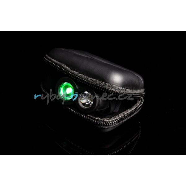 RidgeMonkey Pouzdro na čelovou svítilnu VRH300 USB Gorilla Box 75