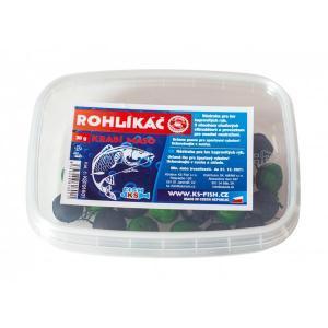 KS Fish Rohlíkáč Halibut 12mm 30gr