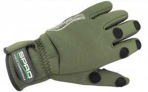 Rukavice neoprénové SPRO Power Thermal Gloves vel. XL