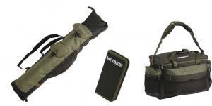 Sada obalů Mivardi Carp Luggage set - Premium 145