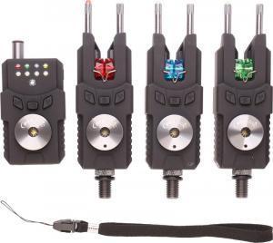 Sada signalizátorů Prologic SMX Alarms WTS 3+1