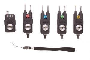 Sada signalizátorů Prologic SMX Alarms WTS 4+1