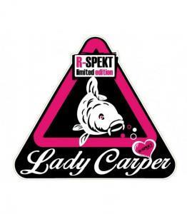 Samolepka Carp Friend R-SPEKT
