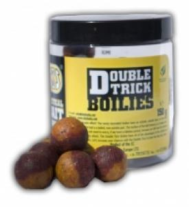 SBS Baits Double Trick Boilies All Seasson Corn 20mm 150gr