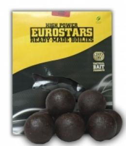 SBS Baits Eurostar Ready-Made Boilies Squid&Octopus&Strawberry Jam 20mm 1kg