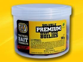 SBS Baits Soluble Premium Ready-Made Boilies AV1 250gr