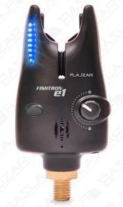 Signalizátor Flajzar Fishtron E1 blue