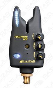Signalizátor Flajzar Fishtron Q9 red