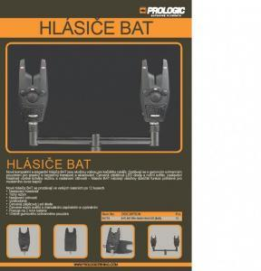 Signalizátor Prologic BAT Bite Alarm