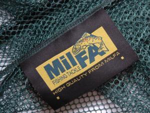 Síťka na podběrák Milfa 60x60cm