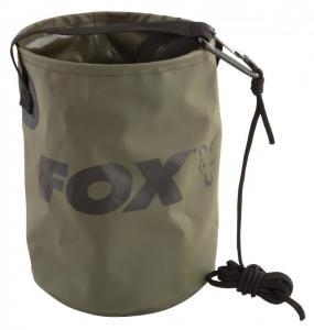 Skládací vědro Fox Collapsible Water Bucket 4,5l