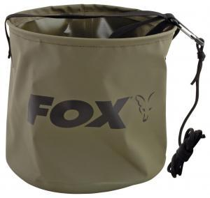 Skládací vědro Fox Large Collapsible Water Bucket 10l