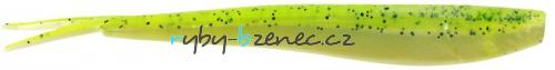 Berkley Power Bait Minnow Chartreuse Shad 10cm