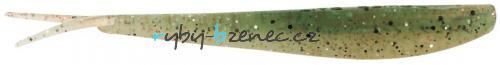 Berkley Power Bait Minnow Emerald Shiner 5cm