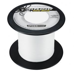 Šňůra SpiderWire Ultracast Braid Invisi 0,30mm 30,6kg 1m