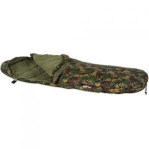 Spací pytel Giants Fishing 5 Season Extreme Plus Camo Sleeping Bag