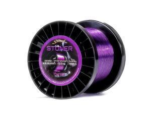 Sportcarp Vlasec Stoner Fluo Purple 0,35mm 13,9kg 1120m
