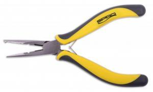 SPRO Kleště Micro Split Ring Pliers 13,5cm