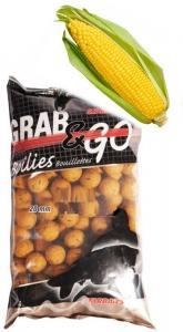 Starbaits Boilies Grab&Go Mais Corn 14mm 1kg