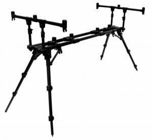 Stojan na pruty Zfish Rod Pod Construct 3 Rods