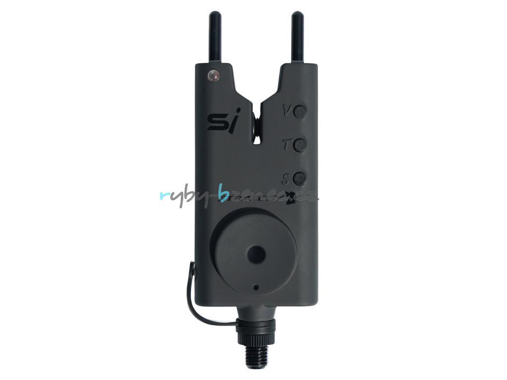 Strategy Signalizátor Si Single Wireless Bite Alarm fialový
