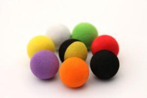 Taska Wazzup pěnové pop-up 10mm fialová