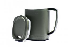 Thermo hrnek RidgeMonkey Thermo Mug 400ml  Zelený