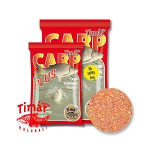 Timár Krmítková směs Carp Plus Malina 1kg