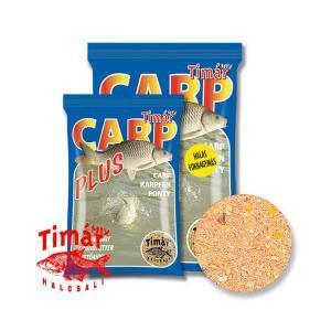 Timár Krmítková směs Carp Plus Ryba-Česnek 3kg